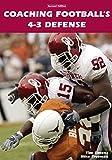 Coaching Football's 4-3 Defense (English Edition)