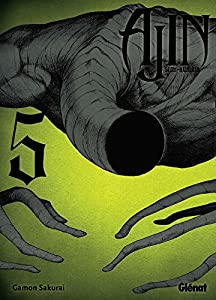 Ajin Edition simple Tome 5