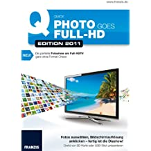 Quick Photo goes Full-HD Edition 2011