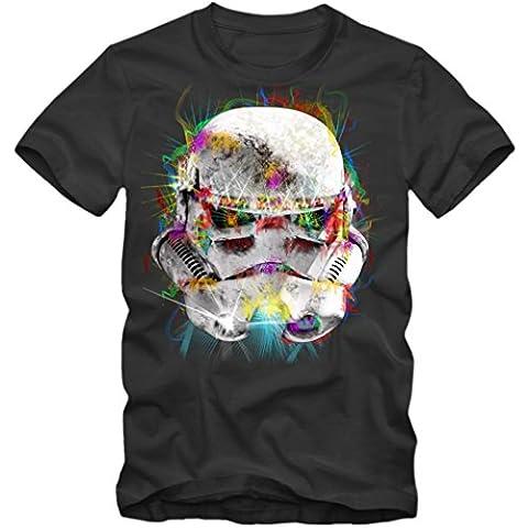 Stormtrooper #2 T-Shirt   Jedi   SW   Science Fiction