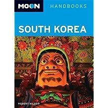 Moon South Korea (Moon Handbooks)