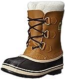 Sorel Kinder Yoot Pac TP Stiefel, braun (mesquite), Größe: 37