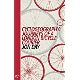 Cyclogeography: Journeys of a London Bicycle Courier