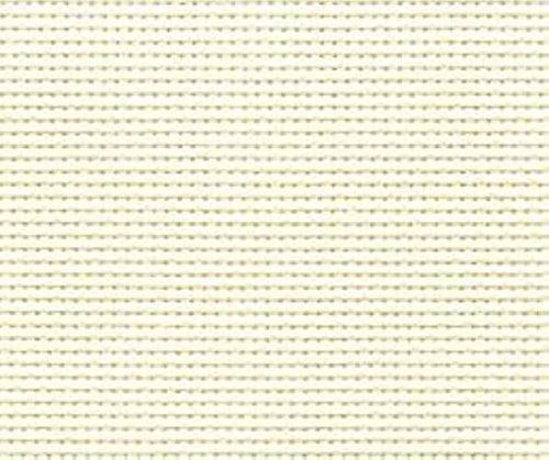 149,9x 91,4cm cremefarben 14ct Gezählt Baumwolle Aida Tuch Kreuzstich Stoff...