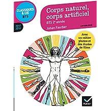 Corps naturel, corps artificiel : anthologie 2018-2019