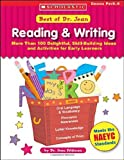 Best Scholastic Preschool Programs - Best of Dr. Jean: Reading and Writing Review