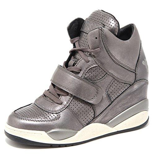 86647 sneaker alta ASH FUNKY METAL scarpa donna shoes women [40]