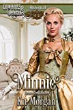 Minnie (Cowboys and Debutantes: Historical Book 3)