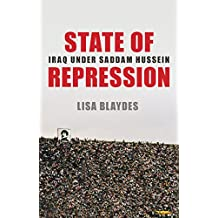 State of Repression: Iraq under Saddam Hussein (English Edition)