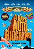 A Liar's Autobiography: The Untrue Story of Monty Python's Graham Chapman (DVD)