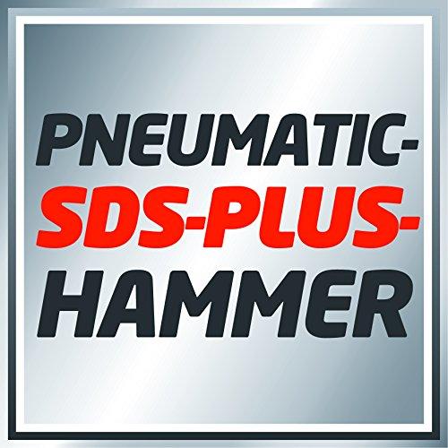 Einhell Bohrhammer TC-RH 900 Kit im Test: Leistungen und Erfahrungen - 12