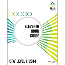 amazon in smartglobal cfa finance accounting books rh amazon in 11th Hour Gospel Group Eleventh Hour Meaning