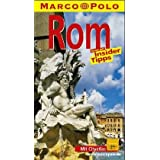 Marco Polo, Rom