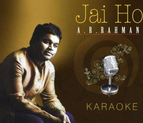 Jai Ho - A.R. Rahman (Karaoke)
