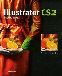 Illustrator CS2 : Pour PC et Mac