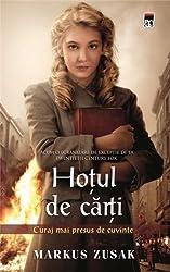 HOTUL DE CARTI