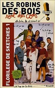 Robin des Bois [VHS]