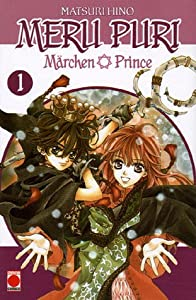 Meru Puri - The Märchen Prince Edition simple Tome 1