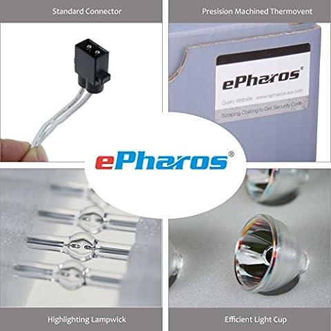 Garanzia di 1 anno da Epson V13H010L68 ELPLP68-Sbavatore serie di