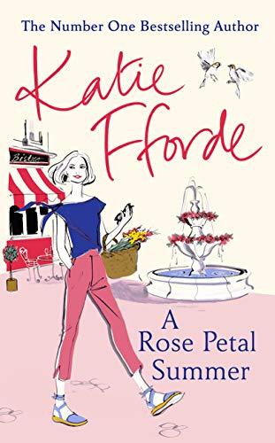 A Rose Petal Summer por Katie Fforde