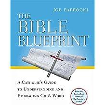 Joe paprocki en amazon libros y ebooks de joe paprocki the bible blueprint a catholics guide to understanding and embracing gods word malvernweather Choice Image