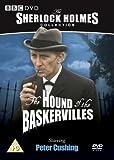 Sherlock Holmes - Hound Of The Baskervilles [DVD] [1965]