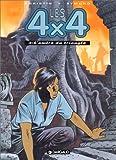 Les 4x4, tome 3 : L'Ombre du triangle