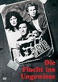Die Flucht ins Ungewisse [Alemania] [DVD]