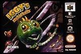 Iggy's Reckin Balls -