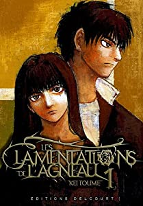 Les lamentations de l'agneau Edition simple Tome 1