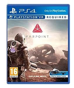 Farpoint (PSVR)