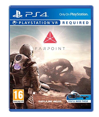 Farpoint (PSVR) [Importación inglesa]