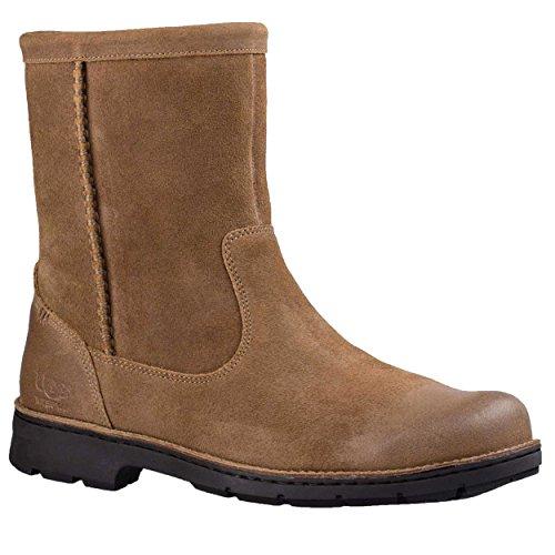 UGG Men's Foerster Dark Chestnut Boot 10.5 D (M)