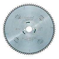 Metabo 628223000 254 x 30.80FZ/TZ HW/CT Circular Saw Blade