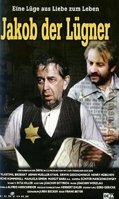 Jakob, der Lügner [VHS]