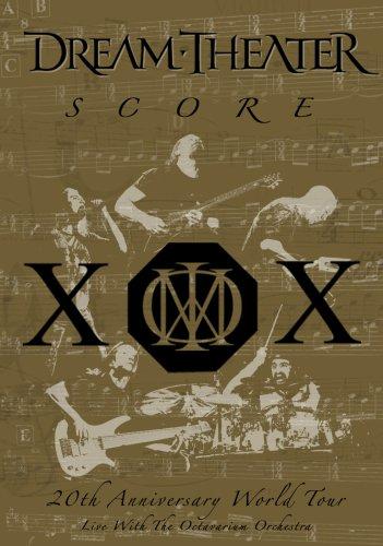 Score:20th Anniversary Tour [Edizione: Germania]
