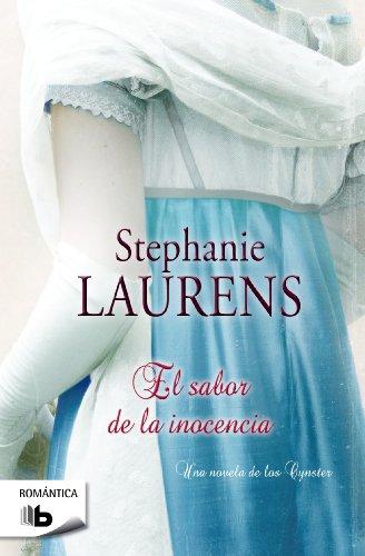 El sabor de la inocencia / The Taste of Innocence par STEPHANIE LAURENS