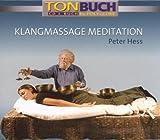 Klangmassage Meditation