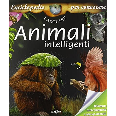 Animali Intelligenti