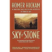 Sky of Stone (Coalwood Book 3) (English Edition)