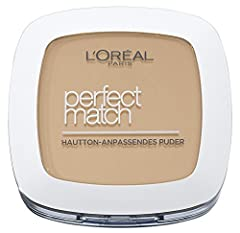 Perfect Match Compact