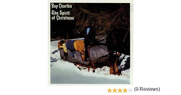 Spirit of Christmas: Amazon.co.uk: Music
