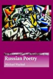 The Cambridge Introduction to Russian Poetry (Cambridge Introductions to Literature)