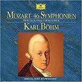 Mozart: 46 Symphonien (Gesamtaufnahme)
