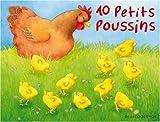 10 Petits poussins