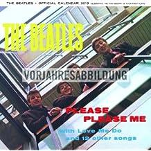 Beatles Broschurkalender 2013: Danilo Starclub