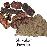 Sri Satymev Shikakai Powder Acacia Concinna 100g