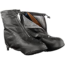 Semptec Urban Survival Technology Regenüberschuhe für Absatz-Schuhe, Größe 38-40