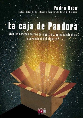 La caja de pandora por Pablo Riba