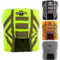 BTR Wasserfester Regenschutz für den Rucksack, Regenschutz für Schulranzen